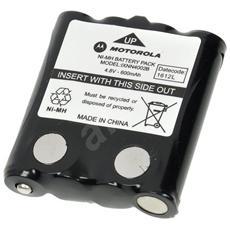 Batterie Originali Motorola Per Ricetrasmittenti Xtr, tlkr E Xtk 446