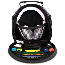 Ultimate Digi Headphone Bag Black - Borsa Per Cuffie Ed Accessori
