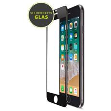 Pellicola protettiva in vetro curvo per iPhone 8 Plus