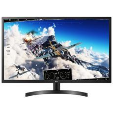 LG - Monitor 32ML600M Monitor 32