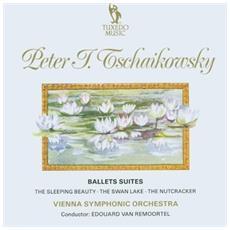 Tchaikovsky - Ballets Suites