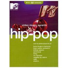 Dvd Mtv Video Music Awards - Hip-hop