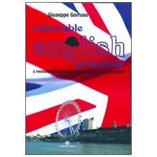 Enjoyable english. A thorough english grammar course for italian students