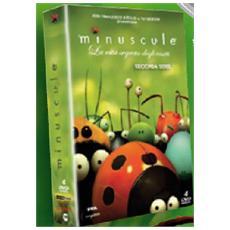 Dvd Minuscule - La Vita S. - Stagione 02