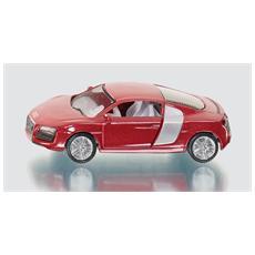D / C Audi R8