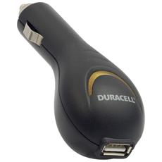 Caricatore Auto Universale Multi Car Charger Duracell