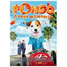 Dvd Pongo - Il Cane Milionario