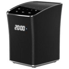 Diffusore Wi-Fi Multiroom ALL 2 Potenza Totale 40Watt Bluetooth Colore Nero