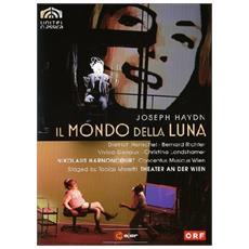 Mondo Della Luna (Il) (2 Dvd)