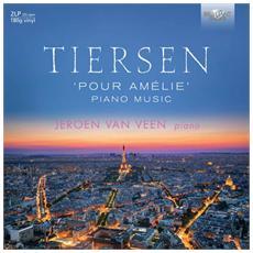 Tiersen - Pour Ame'lie - Musica Per Pianoforte (2 Cd)