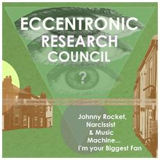 Eccentronic Research Council (The) - The Low Life Of Johnny Rocket (2 Lp)