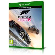 XONE - Forza Horizon 3