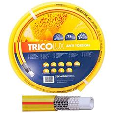 Tubo Retinato 3/4 Mt. 25 Trico Lux Antitor (079600)