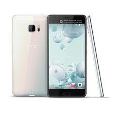 "U Ultra Bianco 64 GB 4G/LTE Display 5.7"" Quad HD Slot Micro SD Fotocamera 12 Mpx Android Europa"