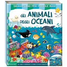 Animali Degli Oceani (Gli)