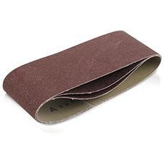 3x Nastro Abrasivo Per Levigatrice A Nastro In Legno-nastri Abrasivi A Grana E