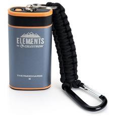 Scaldamani Powerbank Termocharge 6 48023 - Elements Thermocharge 6