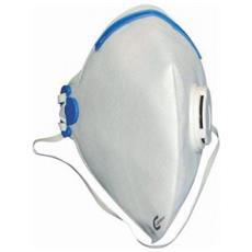 Mascherina Respiratoria Ffp2 - Con Valvola - Conf. 10 Pz.