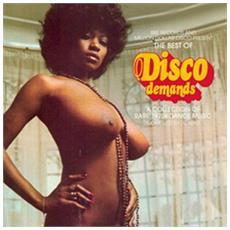 Best Of Disco Demands Vol. 1 (2 Lp)
