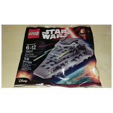 30277 - Star Wars - First Order Star Destroyer