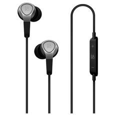"""H3, Intraurale, Interno orecchio, 20 - 16000 Hz, Dinamico, 3.5 mm (1/8"""") , Cablato"""