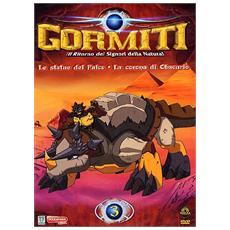 Gormiti #03