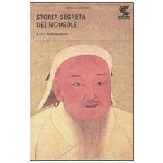 Storia segreta dei mongoli