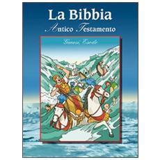 La Bibbia. Antico Testamento. Genesi, Esodo