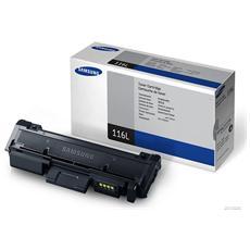 MLT-D116L Toner Originale Nero per SL-M2625 Capacità 3000 Pagine