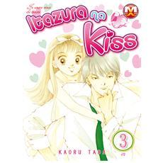Itazura Na Kiss #03