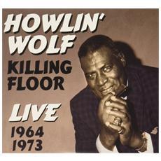 Howlin Wolf - Killing Floor Live 1964 1973