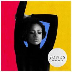 Jones (The) - New Skin