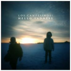 Los Campesinos - Hello Sadness (cd+dvd)