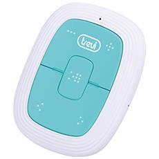 Mini Lettore MP3 a Clip MPV 1703 S Colore Blu