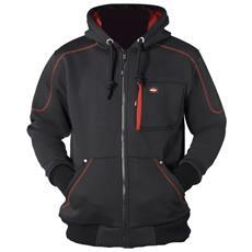 Lee Cooper - Giacca Sportiva Con Cappuccio Abbigliamento Da Lavoro Uomo  (xl) (nero) - ePRICE f55a82331ff