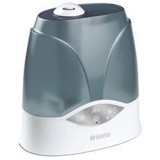 Limpia Ion Umidificatore a Ultrasuoni con Ionizzatore e Cromo Terapia Capacità Serbatoio 6 Litri