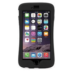 Survivor Slim Custodia per Apple iPhone 6 Plus- Colore Nero