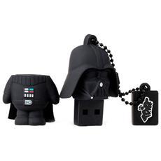 Chiavetta USB Star Wars Darth Vader 16 GB