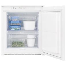 Elegant Congelatore Verticale CI8001 Classe A+ Capacità 47 Litri