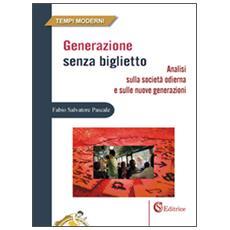 Generazione senza biglietto