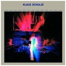 Klaus Schulze -. . . live. . . (2 Cd)