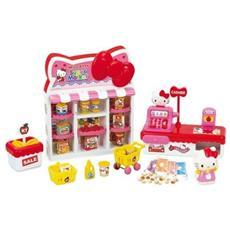 Hello Kitty Supermarket Toho
