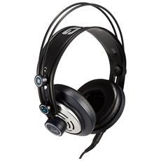 K 141 Mkii Cuffia Studio Monitor Dinamica Aperta