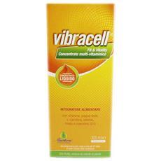 vibracell concentrato multivitaminico 300 ml