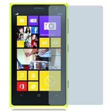anti finger screen protector per nokia lumia 1020