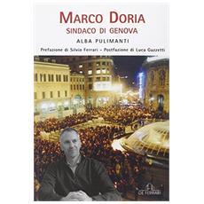 Marco Doria sindaco di Genova