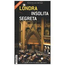 Londra insolita e segreta