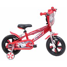 "Bicicletta Cars Chrome, 12"""