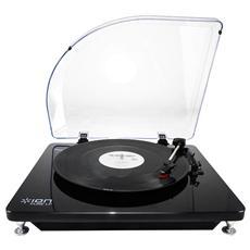 Giradischi Pure LP Classic USB colore Nero