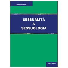 Sessualità e sessuologia